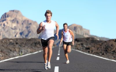 How Physical Exercise Protects the Brain from Depression